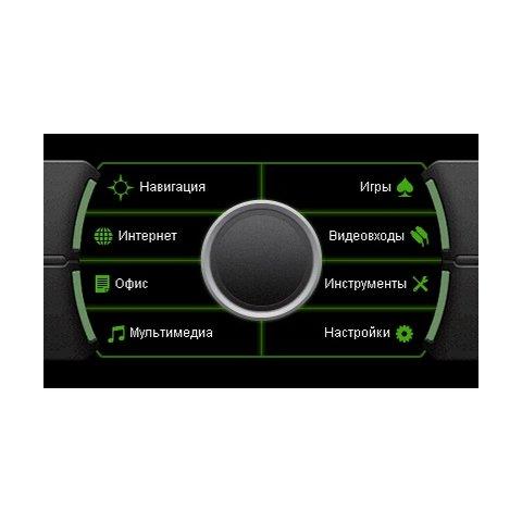 Навигационная система для Toyota / Lexus на платформе CS9100RV Превью 9