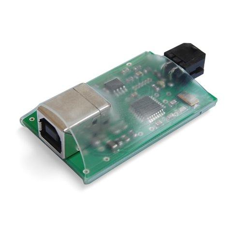 Мультифункциональный универсальный контроллер сенсорного стекла TSC-206IM Превью 5