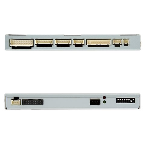 Видеоинтерфейс для Volvo XC60, S60, S80, V40, V60 2011-2014 г.в. Превью 1