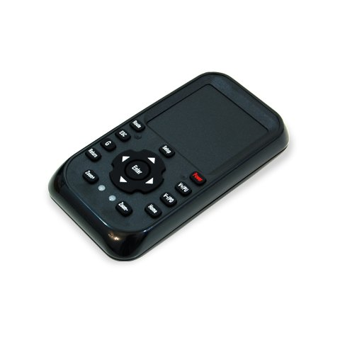 CS9100 Navigation Box (for Multimedia Receivers) Preview 3