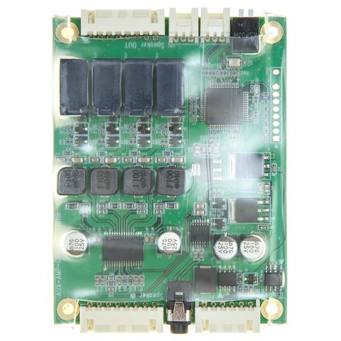 AUX Module for Mercedes-Benz with NTG 5.0 / NTG 5.5 System Preview 3