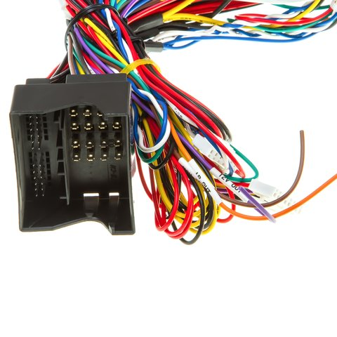 AUX Module for Mercedes-Benz with NTG 5.0 / NTG 5.5 System Preview 6