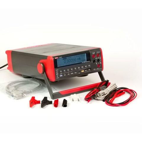 Настільний цифровий мультиметр UNI-T UT805A Прев'ю 2