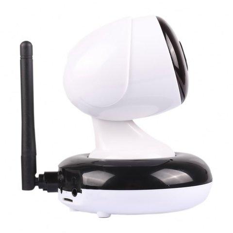 Безпровідна IP-камера спостереження HW0049 (720p, 1 МП) Прев'ю 2