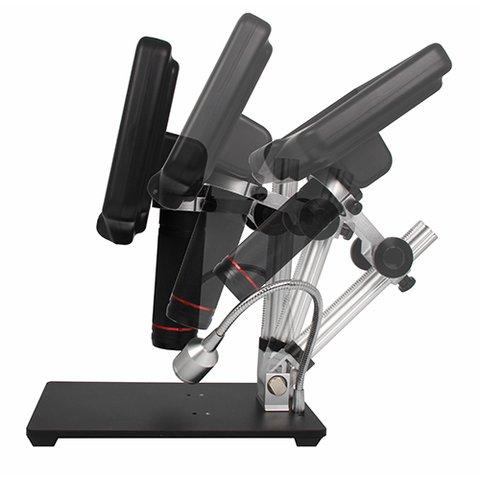 Цифровий мікроскоп з дисплеєм Andonstar AD407 Прев'ю 2