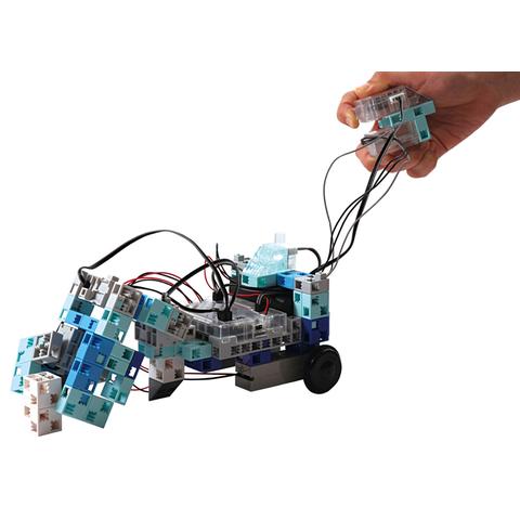 Juego de construcción ArTeC Robotist