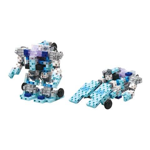 STEAM-конструктор ArTeC Robotist Робот-трансформер - /*Photo|product*/