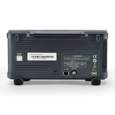 Super Phosphor Oscilloscope SIGLENT SDS1102X-E Preview 1