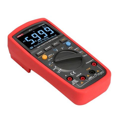 Digital Multimeter UNI-T UT139S Preview 4