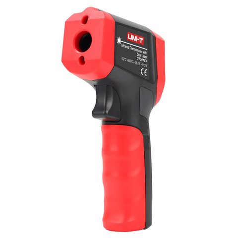 Infrared Thermometer UNI-T UT301C+ Preview 3